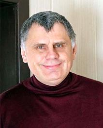 Сокол Сергей Сергеевич,
