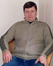 Яскевич Михаил Михайлович,