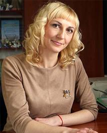 Таргонская Надежда Игоревна,