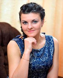 Дерунова Елена Андреевна,