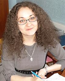 Герасимчик Лидия Николаевна,