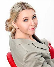 Ильющеня Ольга Александровна,