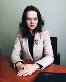 Козловская Ольга Сергеевна