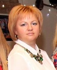 Татарицкая Марина Владимировна,