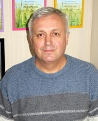 Михалевич Сергей Евгеньевич,