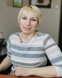 Волчек Людмила Тадеушевна,
